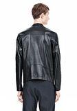 ALEXANDER WANG MOTORCYCLE JACKET Jacket Adult 8_n_d
