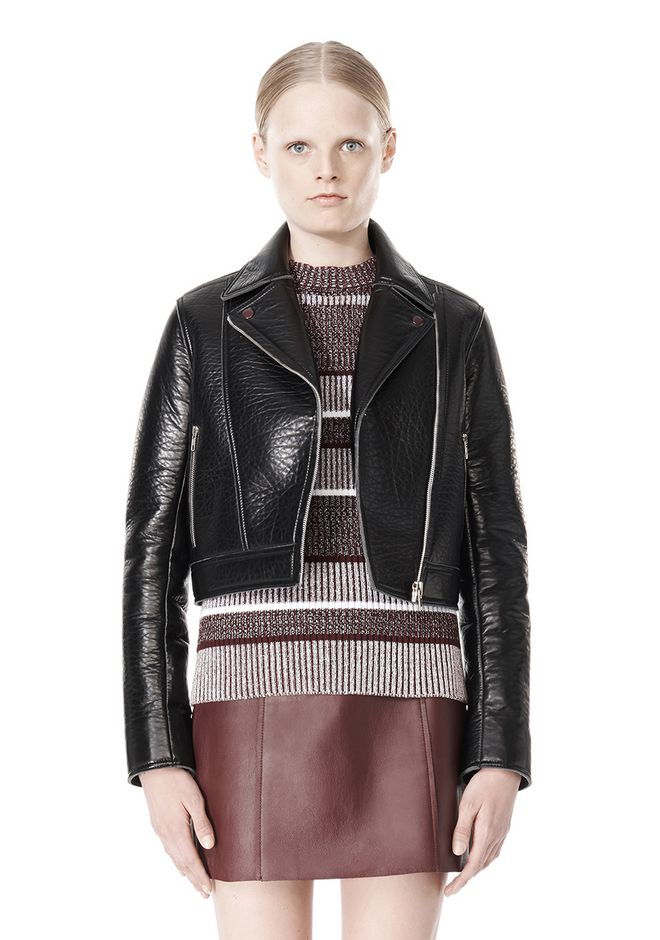 Alexander Wang Leather Professional Cheap Online Free Shipping How Much Genuine 2018 Unisex Cheap Online Official Cheap Online 6AvT1Po