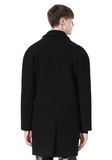 ALEXANDER WANG RAGLAN SLEEVE CARCOAT JACKETS AND OUTERWEAR  Adult 8_n_a