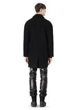 ALEXANDER WANG RAGLAN SLEEVE CARCOAT JACKETS AND OUTERWEAR  Adult 8_n_r