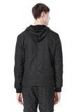 ALEXANDER WANG KANGAROO POCKET HOODIE Jacket Adult 8_n_d