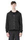 ALEXANDER WANG KANGAROO POCKET HOODIE Jacket Adult 8_n_e