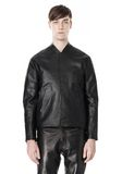 ALEXANDER WANG LASER CUT BONDED BOMBER JACKETS AND OUTERWEAR  Adult 8_n_e