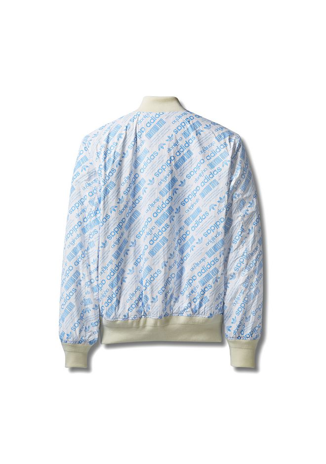 ALEXANDER WANG ADIDAS ORIGINALS BY AW REVERSIBLE BOMBER ジャケット&アウターウェア Adult 12_n_d