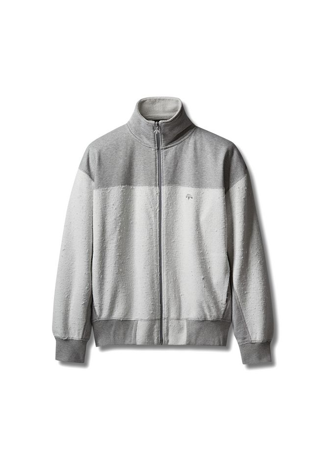 Adidas Originals By Aw Inside Out Zip Up