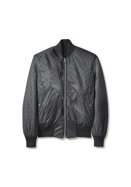 ADIDAS ORIGINALS BY AW REVERSIBLE BOMBER