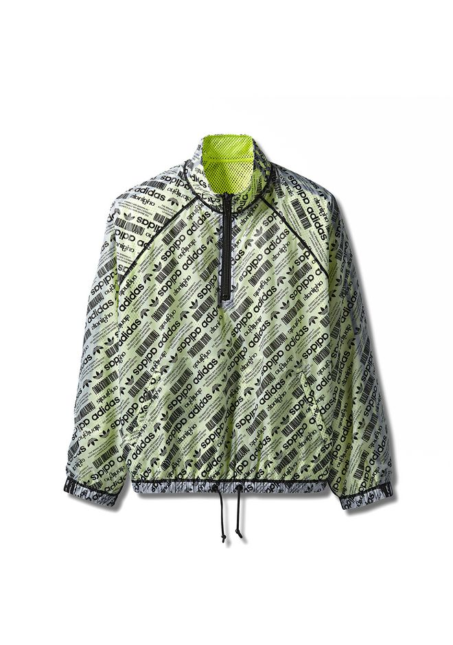 ALEXANDER WANG ADIDAS ORIGINALS BY AW WINDBREAKER Veste Adult 12_n_e
