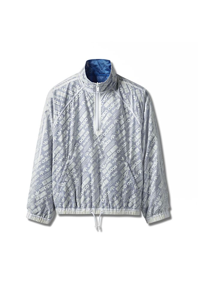ALEXANDER WANG ADIDAS ORIGINALS BY AW WINDBREAKER ショートジャケット Adult 12_n_e