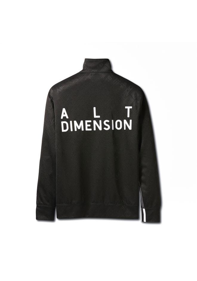 Adidas originali da oh broccato traccia giacca