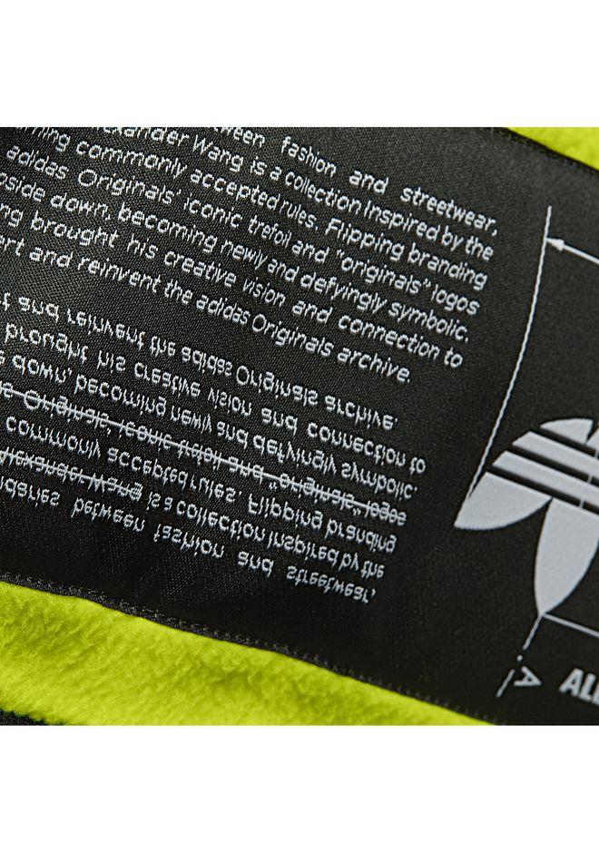 ALEXANDER WANG ADIDAS ORIGINALS BY AW FLEECE HALF ZIP TOP 재킷 & 아우터웨어  Adult 12_n_a