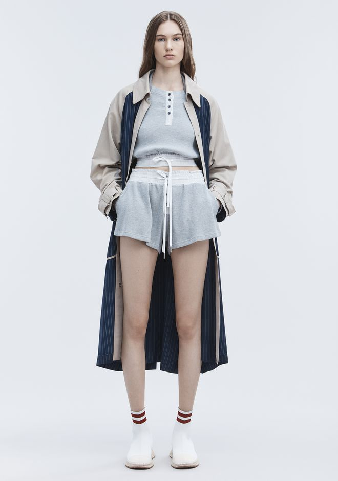 T by ALEXANDER WANG JACKETS AND OUTERWEAR  Women
