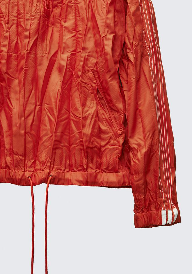 ALEXANDER WANG ADIDAS ORIGINALS BY AW WINDBREAKER  JACKETS AND OUTERWEAR  Adult 12_n_a