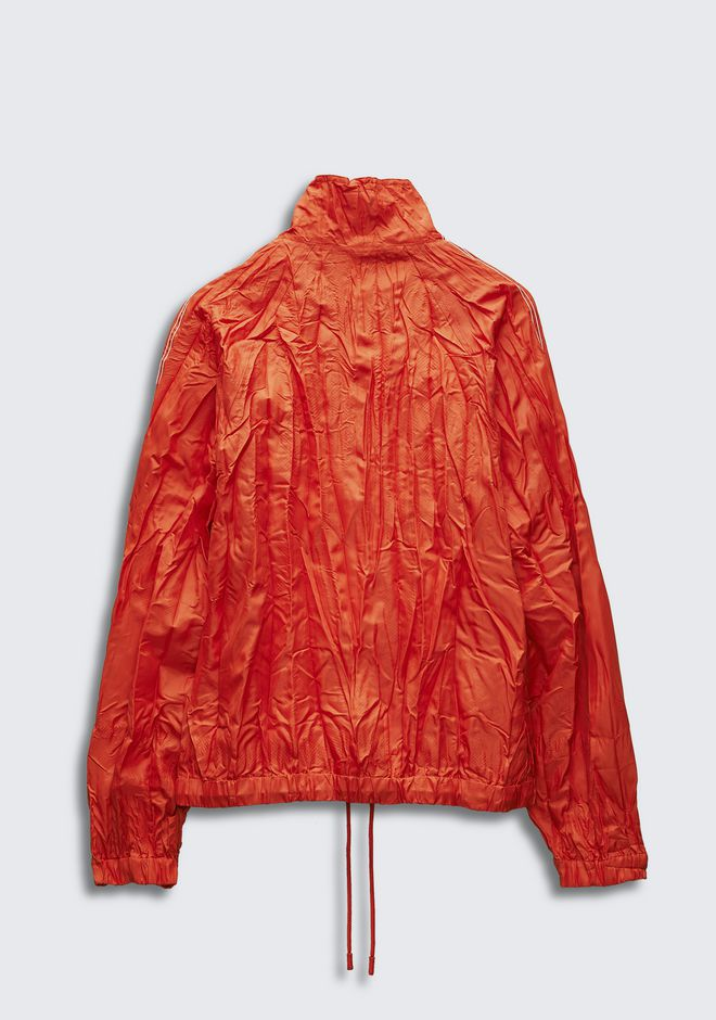 ALEXANDER WANG ADIDAS ORIGINALS BY AW WINDBREAKER  JACKETS AND OUTERWEAR  Adult 12_n_e