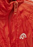 ALEXANDER WANG ADIDAS ORIGINALS BY AW WINDBREAKER  JACKETS AND OUTERWEAR  Adult 8_n_r