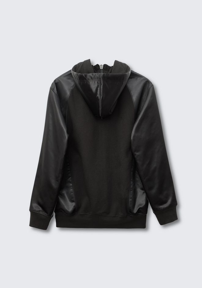 ALEXANDER WANG ADIDAS ORIGINALS BY AW HOODIE JACKETS AND OUTERWEAR  Adult 12_n_e