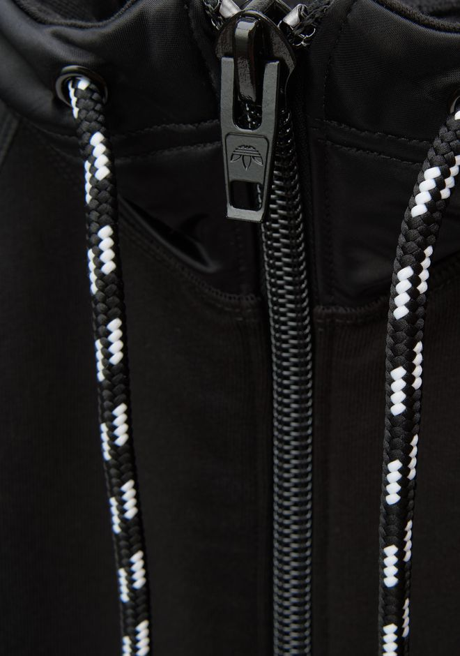ALEXANDER WANG ADIDAS ORIGINALS BY AW HOODIE 재킷 & 아우터웨어  Adult 12_n_r