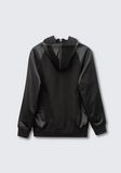 ALEXANDER WANG ADIDAS ORIGINALS BY AW HOODIE JACKEN & OUTERWEAR  Adult 8_n_e