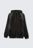 ALEXANDER WANG ADIDAS ORIGINALS BY AW HOODIE JACKETS AND OUTERWEAR  Adult 8_n_f
