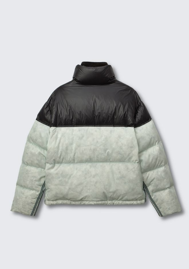 ALEXANDER WANG ADIDAS ORIGINALS BY AW DISJOIN PUFFER JACKET JACKETS AND OUTERWEAR  Adult 12_n_e