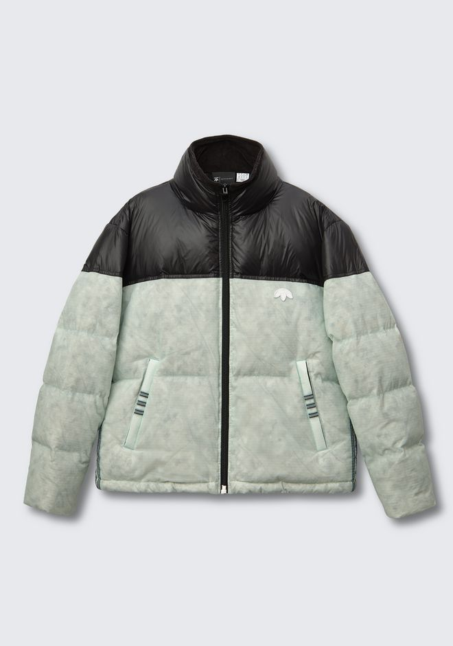 ALEXANDER WANG ADIDAS ORIGINALS BY AW DISJOIN PUFFER JACKET JACKETS AND OUTERWEAR  Adult 12_n_f