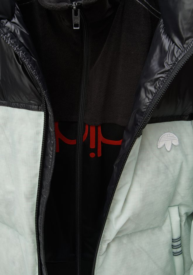ALEXANDER WANG ADIDAS ORIGINALS BY AW DISJOIN PUFFER JACKET 재킷 & 아우터웨어  Adult 12_n_r