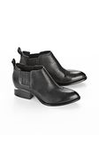 ALEXANDER WANG Kori with Nickel BOOTS Adult 8_n_r