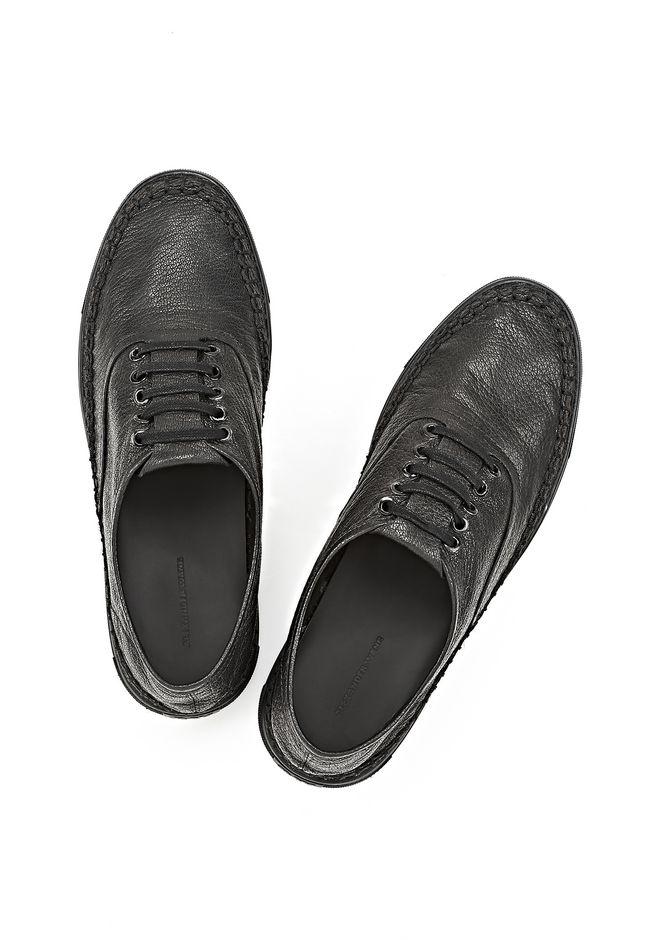 ALEXANDER WANG ASHER LOW TOP SNEAKER Sneakers Adult 12_n_e