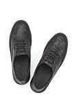 ALEXANDER WANG ASHER LOW TOP SNEAKER Sneakers Adult 8_n_e