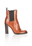ALEXANDER WANG THEA ANKLE BOOTIE BOOTS Adult 8_n_f
