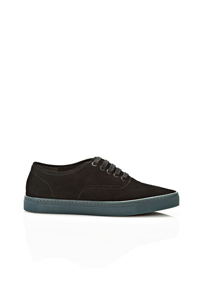 ALEXANDER WANG JESS LOW TOP SNEAKER Sneakers Adult 12_n_f