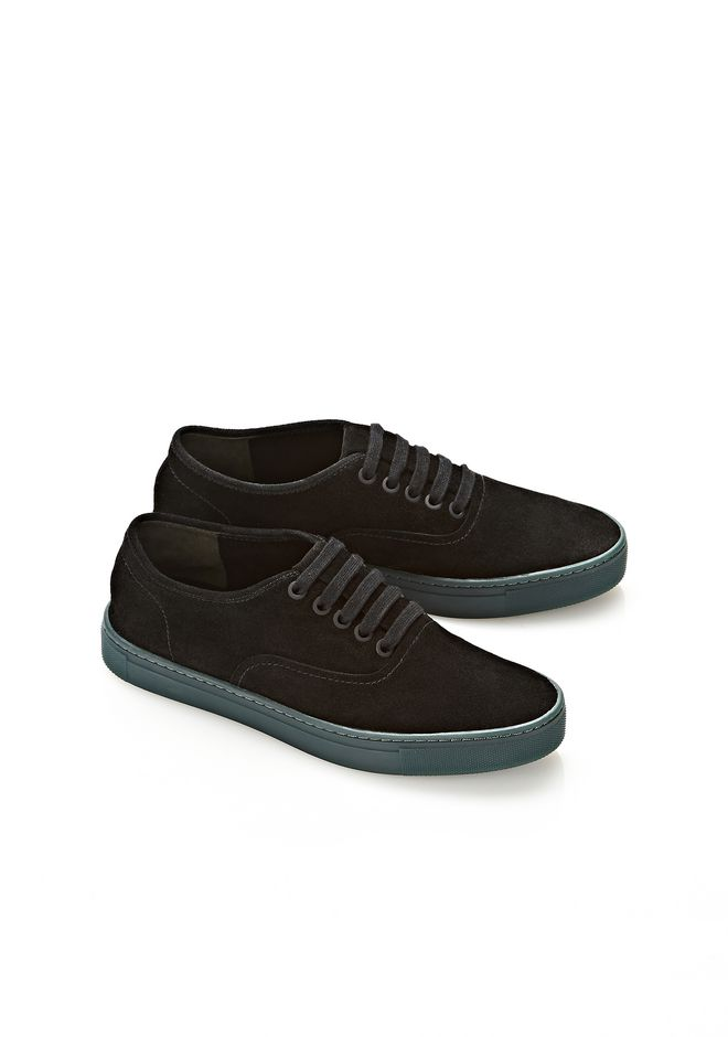 ALEXANDER WANG JESS LOW TOP SNEAKER Sneakers Adult 12_n_r