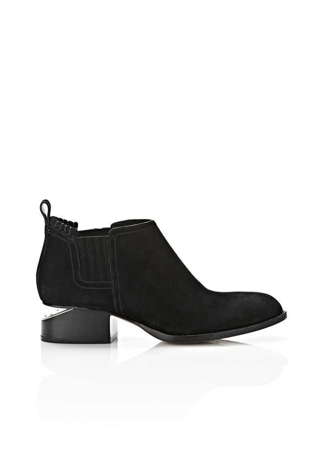 Alexander Wang Suede Kori Boots Clearance New For Sale Wholesale Price Visa Payment Cheap Price Cheap Sale Enjoy juRy28G