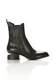 ALEXANDER WANG ANOUCK BOOT WITH MATTE BLACK  BOOTS Adult 8_n_f