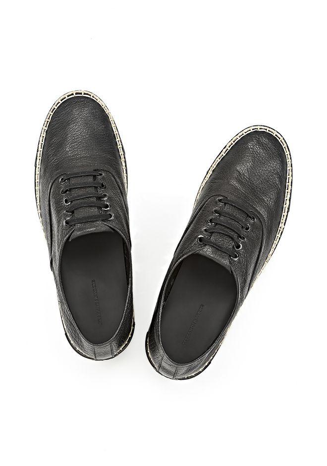 ALEXANDER WANG ASHER LOW TOP SNEAKER Sneakers Adult 12_n_d