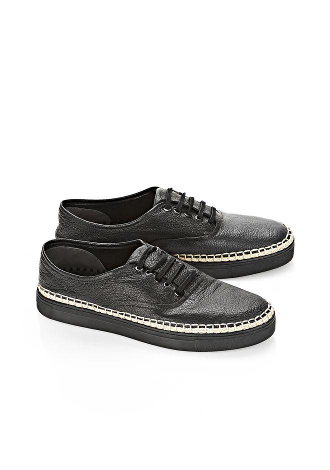 ALEXANDER WANG ASHER LOW TOP SNEAKER Sneakers Adult 12_n_r