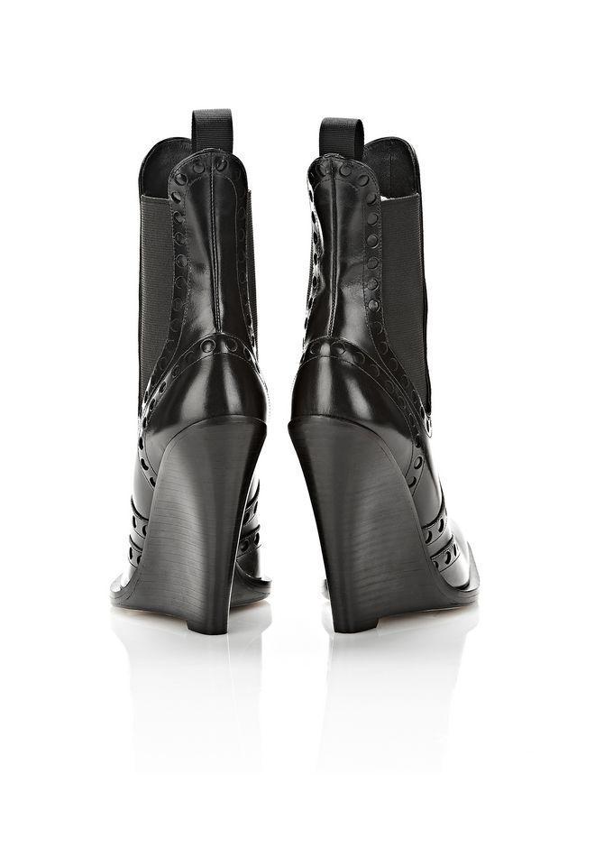 Alexander Wang Nadja High Heel Wedge Boot Boots