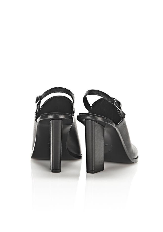 ALEXANDER WANG COLE SLINGBACK SANDAL Heels Adult 12_n_e