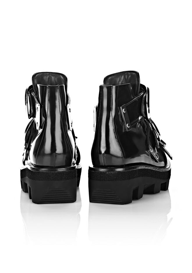 ALEXANDER WANG SLOANE LOW BOOT BOOTS Adult 12_n_a