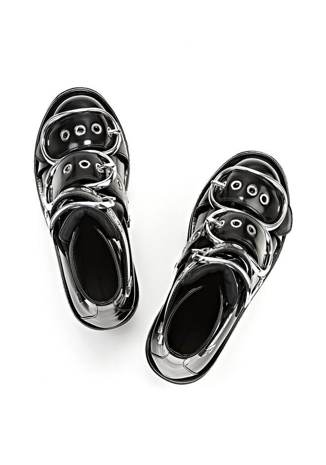 ALEXANDER WANG SLOANE LOW BOOT BOOTS Adult 12_n_e