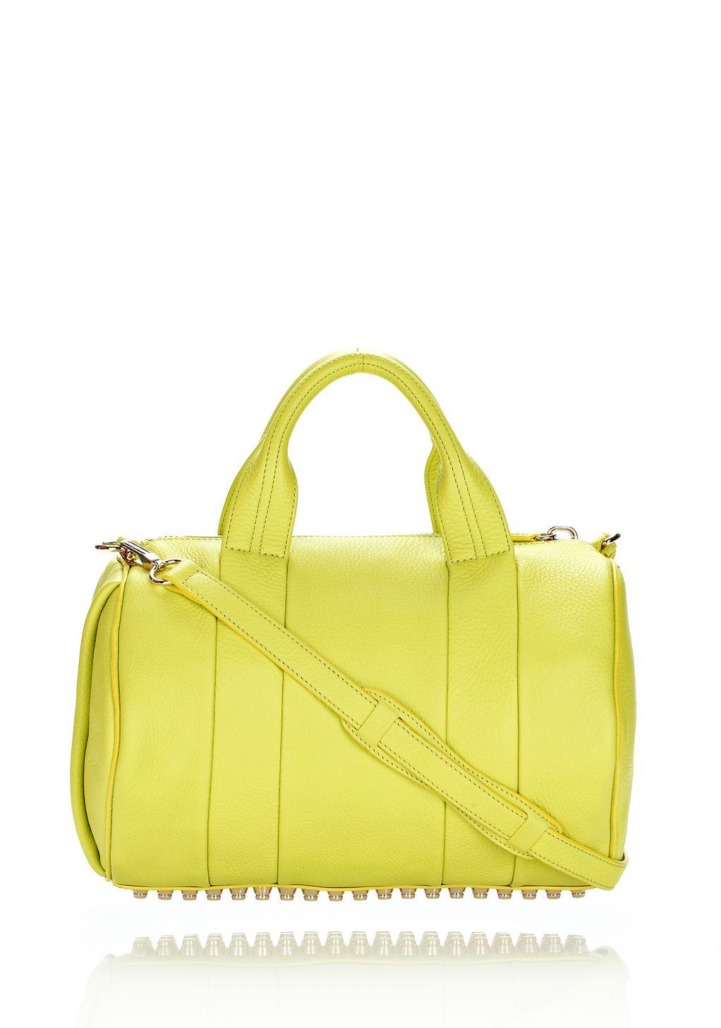 Сумка alexander wang : Мужские сумки : Женские кожаные сумки