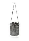 ALEXANDER WANG EXCLUSIVE DISTRESSED BUCKET BAG IN EROSION  Shoulder bag Adult 8_n_f