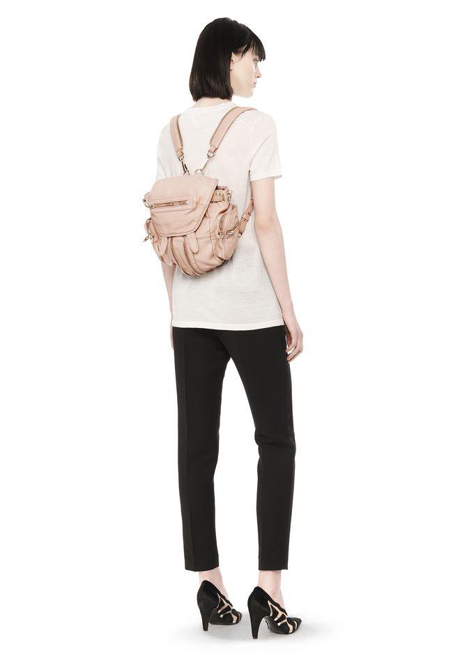 Alexander Wang Mini Marti backpack W8LZ5