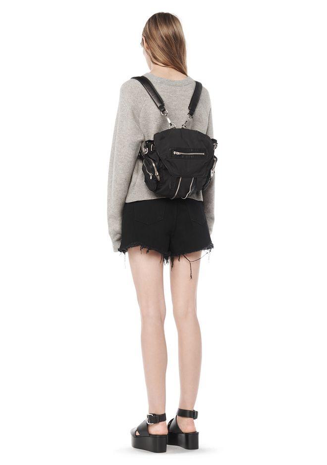 mini backpack - Black Alexander Wang Footlocker Finishline For Sale Sale Cheap Price Au08rmvsgV