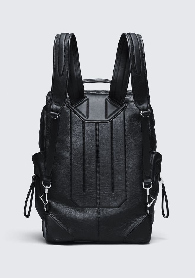 ALEXANDER WANG WALLIE BACKPACK   BACKPACK Adult 12_n_d