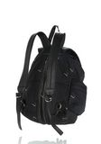 ALEXANDER WANG MARTI BACKPACK IN BLACK NYLON WITH CIGARETTE EMBRIODERY  BACKPACK Adult 8_n_d
