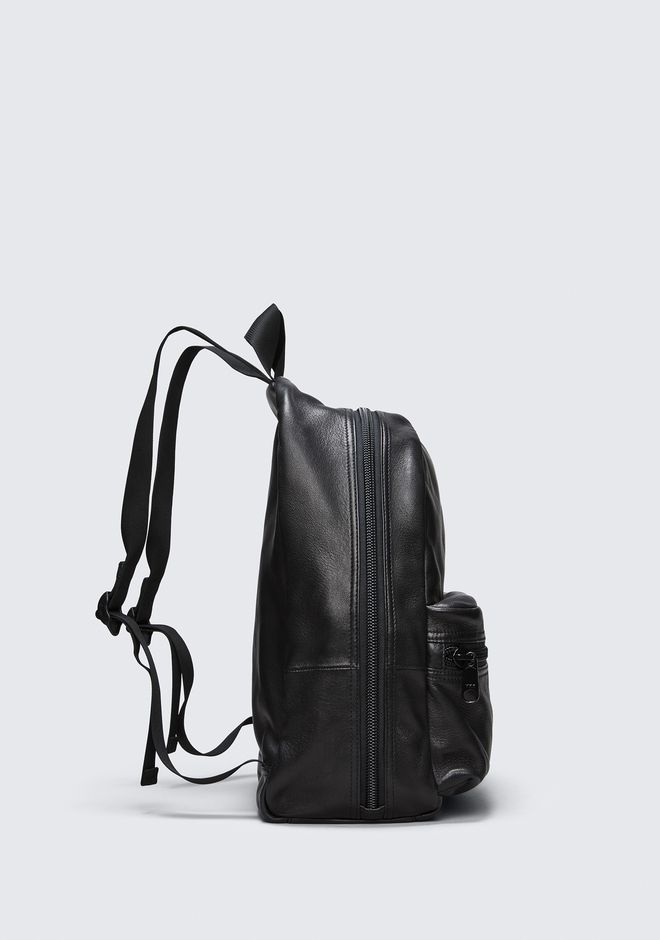ALEXANDER WANG SOFT LEATHER BACKPACK ZAINO Adult 12_n_a