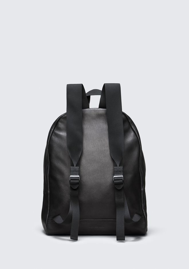 ALEXANDER WANG SOFT LEATHER BACKPACK ZAINO Adult 12_n_d