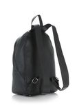 ALEXANDER WANG BERKELEY BACKPACK IN PEBBLED BLACK WITH RHODIUM  BACKPACK Adult 8_n_a