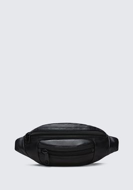 SOFT LEATHER FANNY PACK