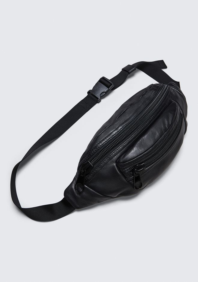 ALEXANDER WANG SOFT LEATHER FANNY PACK  Shoulder bag Adult 12_n_r